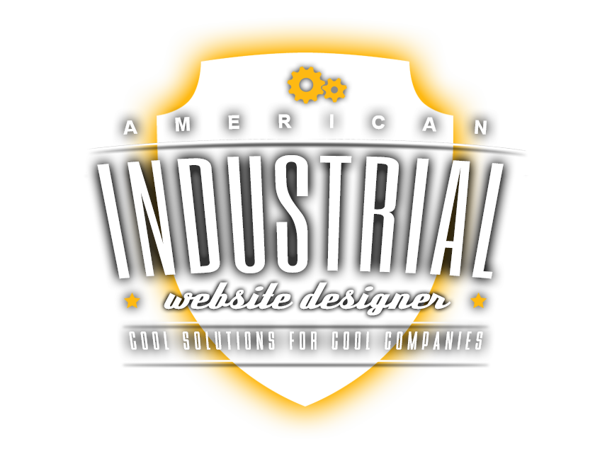 Industrial Website Designer